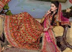 Image result for indian bride lehenga hd