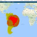 INPE disponibiliza imagens de alta resolução para auxiliar no planejamento urbano das cidades brasileiras via INPE
