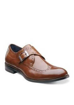 Stacy Adams  Goldwyn Dress Shoe