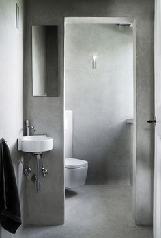 25 badeværelser i et flot galleri. Både store og små badeværelser