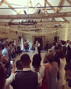 Gorgeous guest snap! #wedding #caswellhouse