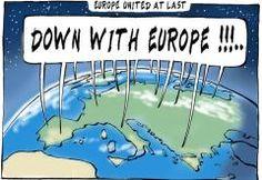 DOSSIER Courrier International : En Europe, la poussée populiste se confirme