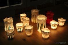 viltalakim, vilt, felt, filz, wol, wool, candlelight