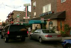 """""""Baltimore's Little Italy"""""""