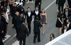 "Marion Cotillard Michael Fassbender Photos - ""Macbeth"" Premiere - The 68th Annual Cannes Film Festival - Zimbio"