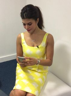 .@Asli_Jacqueline is ready for the #Twinterview are you? #ZoomIntoJacqueline