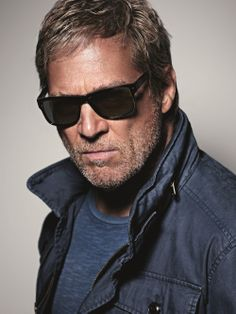 """""""He Looks Amazing"""" 🌹You have to live in the moment"""", Jeff Bridges for the Marc O´Polo Spring/Summer 2014 Eyewear campaign Jeff Bridges, Braided Ponytail Hairstyles, Actor Studio, Sharp Dressed Man, Interesting Faces, Celebs, Celebrities, Old Hollywood, Gorgeous Men"""