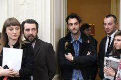 Milano Men's Fashion Week F/W 2013-2014  fonte: http://www.moviestyle.it/