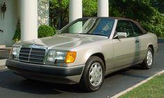 Mercedes Benz W124 300CE 24V 1993