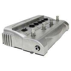 morhell mod service - Remote Tap Tempo Jack (Buchse) für Line 6 DL4