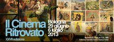 Cineteca di Bologna - BOLONIA