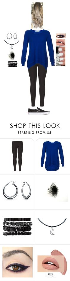 """""""Follow Your Dreams"""" by magnifique-reine ❤ liked on Polyvore featuring maurices, Diane Von Furstenberg, Bling Jewelry, Pieces and Vans"""