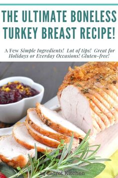 Easy Paleo Thanksgiving Recipes (Updated appetierz puff pastry appetierz with meat Paleo Turkey Recipes, Real Food Recipes, Paleo Thanksgiving, Thanksgiving Countdown, Boneless Turkey Breast Recipe, Paleo Appetizers, Paleo Dinner, Dinner Recipes, Whole 30 Recipes