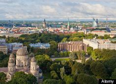 Pinterest seems to think that Latvia is the most beautiful country in the world. First Choice, a vacation planning site in the U.K., has created a Pinterest and Twitter competition to solicit users' thoughts on the world's most beautiful countries and the Baltic state has proven surprisingly popular.