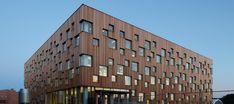 Gallery of Umeå School Of Architecture / Henning Larsen Architects - 12