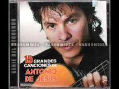 ANTONIO DE JESÚS - POR TU PERDÓN - YouTube