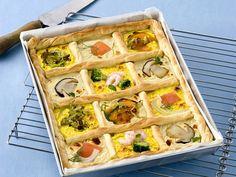 ricetta con-besciamella-e-verdure