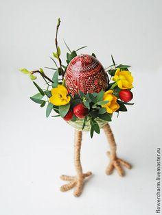 Newspaper Crafts, Coloring Easter Eggs, Flower Backdrop, Egg Decorating, Vintage Easter, Easter Crafts, Diy And Crafts, Decoration, Handmade