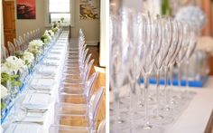 Event Concepts Setting the Standards � Corporate Commodities Lunch at The Mining Indaba