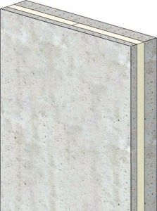 Nouveaux produits bâtiments : Grâce à Knauf Mur-B2i les murs béton ont trouvé leur isolation intégrée