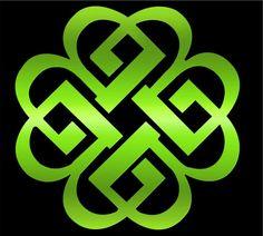 Nudos celtas