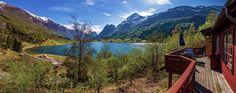 Norway - landscape & nature– Колекції– Google+