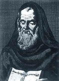 ALQUIMIA VERDADERA: El gran Adepto alquímico Roger Bacon.