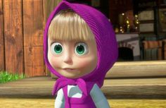 Following Masha and The Bear HD Pictures Wallpaper .