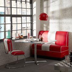 Buy Cola Red Dining Room Furniture Online at johnlewis.com