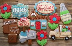 Housewarming Gift | Cookie Connection