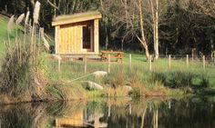 Top 10 back-to-nature cottages and campsites in Wales