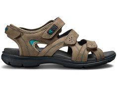 Aravon REVsoleil- Women's Adjustable Strap Sandal - Click to enlarge title=