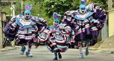 Resultado de imagem para Clóvis e Bate-bola do carnaval
