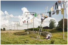 エリック・ヨハンセンの創りだす不思議な世界 | roomie(ルーミー)