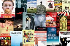 Must see documentaries of the century. Including Spellbound, Fahrenheit 9/11, Exit Through the Gift Shop, and more.
