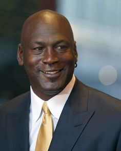 Michael Jordan netted a big award in his lawsuit against Safeway for the use of his name. What does he plan to do with it? He's already decided.