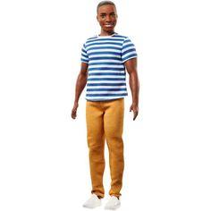 PANTS KEN DOLL MATTEL BARBIE LOVES ELVIS  BLACK SLACKS PANTS BOTTOM CLOTHING