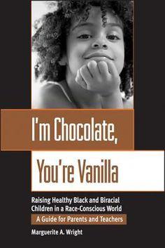 Transracial Adoption Books
