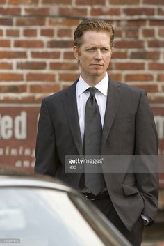 CAPRICA -- 'The Reins of a Waterfall' Episode 103 -- Pictured: Eric Stoltz as Daniel Graystone