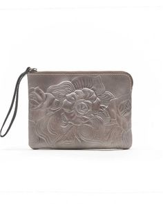 Cassini Wristlet - Tooled