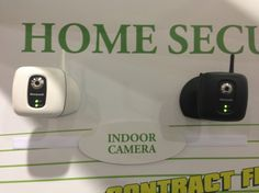 Wireless Cameras with Easy Smartphone Access