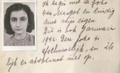 The last known photographs of Anne Frank