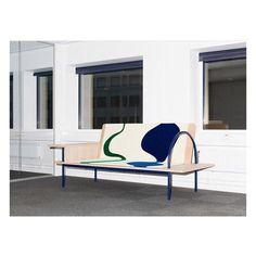 Ella Westlund x Hannah Wik | Stockholm | Furniture Design @ellawestlund @hansiwik