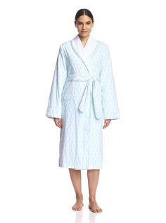 Marigot Collection Women's Lorient Block Robe at MyHabit