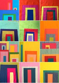 Emerald Coast Modern Quilt Guild: Where Does Your Rainbow Lead? - Meeting Minutes March 10, 2018