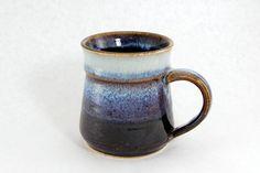 Coffee Mug  Handmade Mug  Pottery Mug  Ceramic by SawyerCeramics