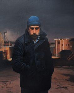 PAUL KEYSAR ARTIST | Full Collection of Artwork by PAUL KEYSAR