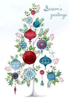 Victoria Nelson - Greetings Card Illustrator New Christmas designs!!