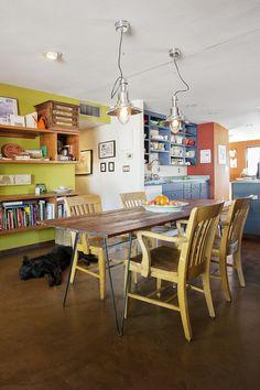 A Colorful, Fearless Arizona Home