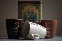 Koffie - Willem Croese